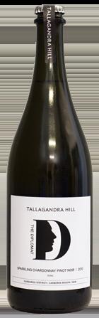 The Diplomat - Sparking Chardonnay Pinot Noir